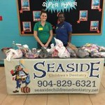 Thank you Seaside Dentistry!